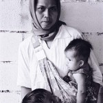 Refugee Women and Children, UNHCR 2005