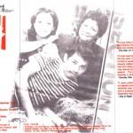 3 Lives – September 1998