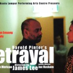 Betrayal – January 2007