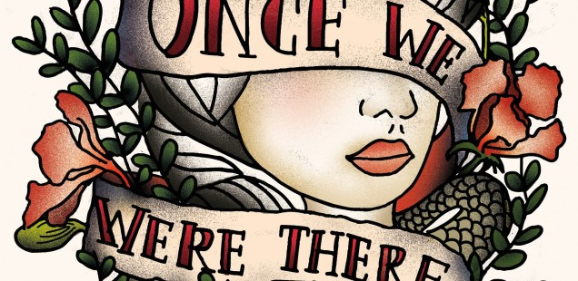 Once We Were There: now available in Malaysia, Singapore, and the UK.